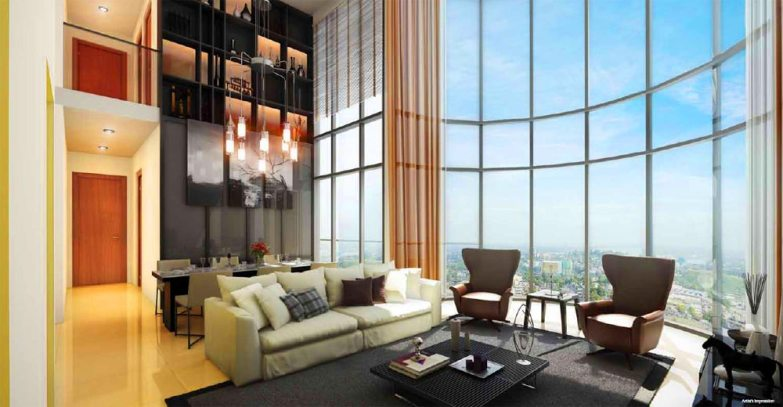 saleapartmentsingapore amber skye--penthouse
