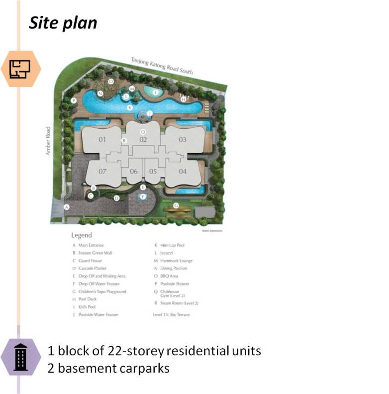saleapartmentsingapore - site plan amber skype