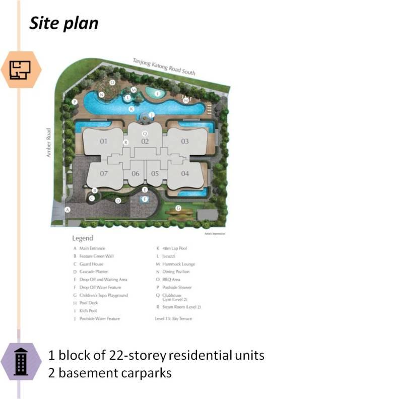 saleapartmentsingapore - site plan amber skype
