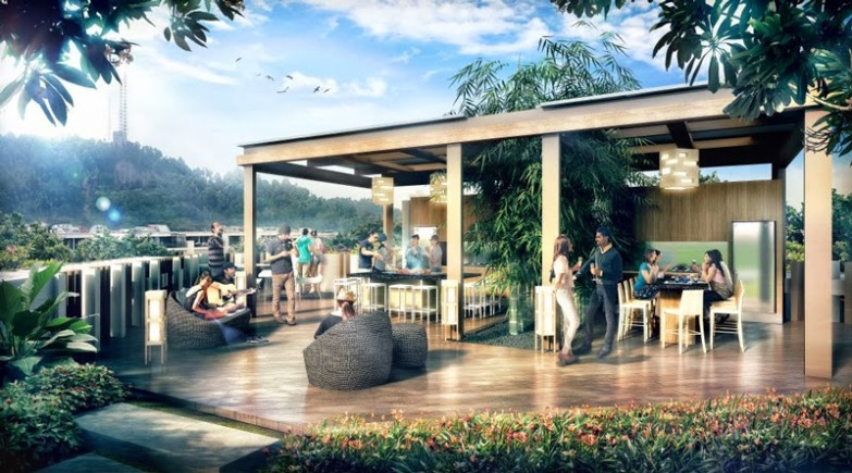 saleapartmentsingapore - the creek asian pavilion