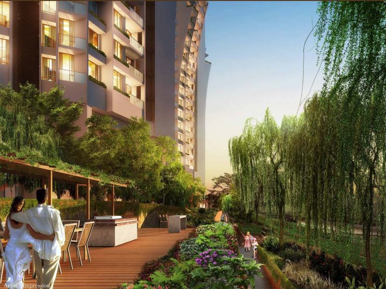 saleapartmentsingapore - the crest grill and dine terrace