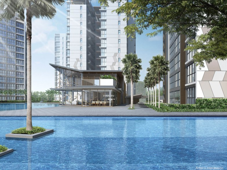saleapartmentsingapore - the criterion clubhaus