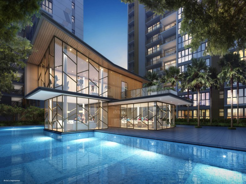 saleapartmentsingapore - the criterion clubhouse