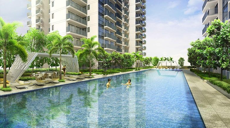 saleapartmentsingapore - skyvue pool