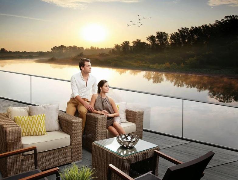 saleapartmentsingapore - waterfront lifestyle