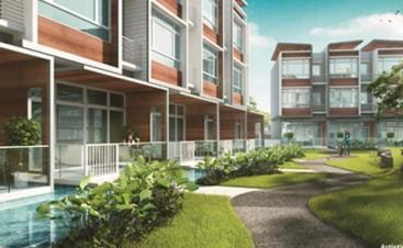 saleapartmentsingapore - waterfront strata home