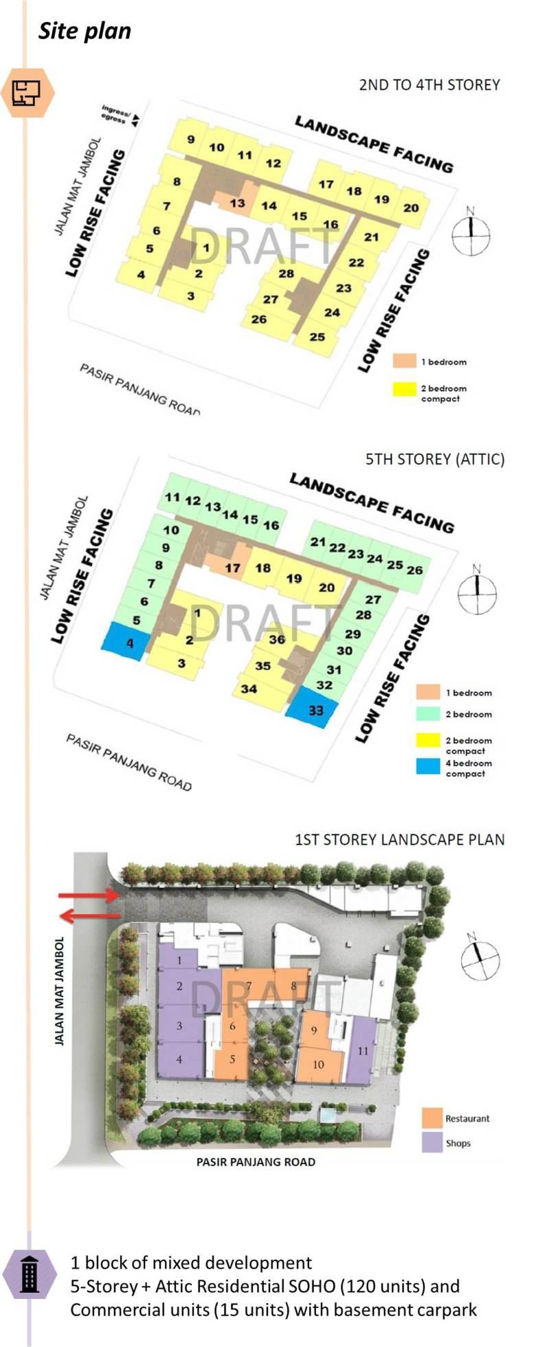 saleapartmentsingapore_bijou_siteplan