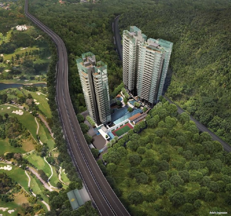 saleapartmentsingapore_Skyline_Residences_fronting keppel golf course