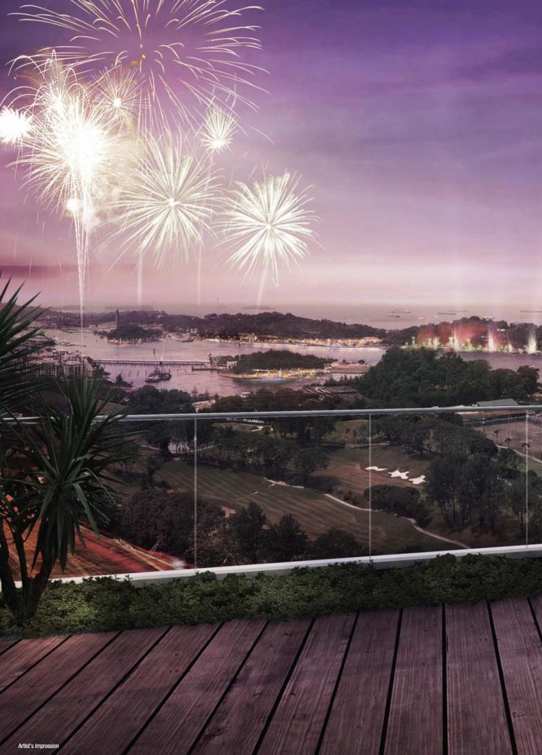saleapartmentsingapore_Skyline_Residences_Fronting RWS fireworks