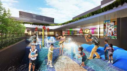 canberra plaza water playground Extraordinary Luxury EC like no others: The Brownstone