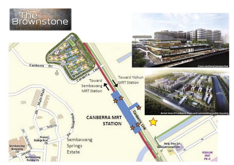 saleapartmentsingapore_brownstone_mrt_canberra plaza