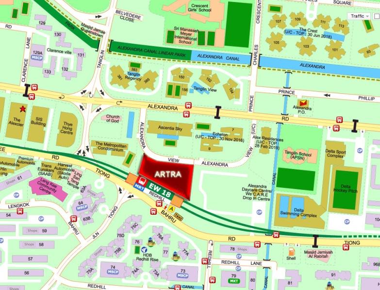 img_1541saleapartmentsingapore_artra_Location map